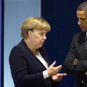 Ομπάμα εναντίον Μέρκελ: «Δεν θα διαλύσεις το δυτικό σύστημα ασφαλείας» – Στο φως η έκθεση του ΔΝΤ για το ελληνικό χρέος πριν τοδημοψήφισμα!