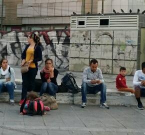 Και ακόμη δεν είδαμε τίποτα… Δαμασκός κατάντησε η ΠλατείαΟμονοίας!