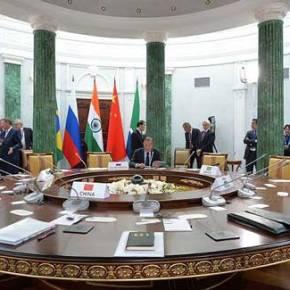 ΕΠΙΣΗΜΟ – Η Ελλάδα Μπορεί να Ενταχθεί στους BRICS ως μια ΑναπτυσσόμενηΟικονομία