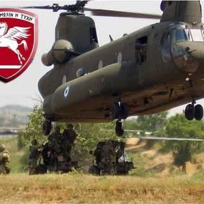Οι «καμικάζι» του 4ου Τάγματος ΑεροπορίαςΣτρατού