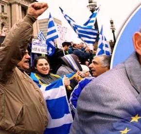 Spiegel: Η Ευρώπη του Σόιμπλε κινδυνεύει μεανάφλεξη