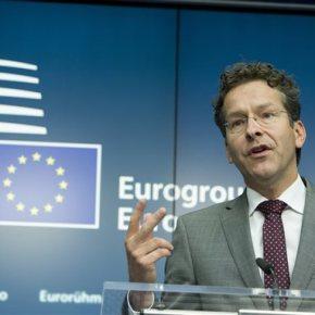 «Η Ευρώπη εξάντλησε τα περιθώρια κατανόησης της Ελλάδας»Ντάισελμπλουμ: Δεν έχω καμία συμπάθεια στην ελληνικήκυβέρνηση