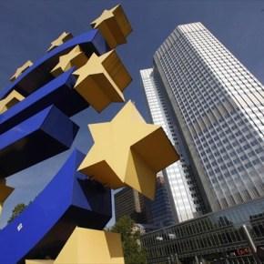 «ΒΟΜΒΑ» ΑΠΟ ΕΚΤ: «Κουρεύει» τις εγγυήσεις των ελληνικών τραπεζών και παγώνει ξανά τονELA