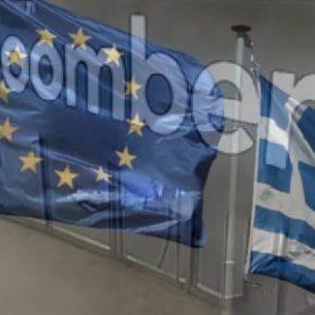 Bloomberg: Εξετάζουμε τρίτο πακέτο βοηθείας στην Ελλάδα ακόμη και με«όχι»
