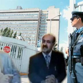 Ποιος είναι ο Hamid Reza Zakiri που συνελλήφθη ωςκατάσκοπος;
