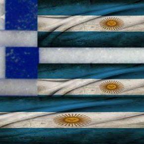 Σάββας Καλεντερίδης: Μια φιλική συμβουλή προς όλους, συμφωνούντες και διαφωνούντες: Προσοχή να μην γίνουμεΑργεντινή