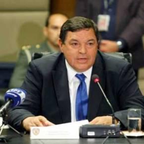 Ενωτική παρέμβαση από τον στρατηγό Φ.Φράγκο αλλά και μύδροι για το κλείσιμο των τραπεζών από ΕΚΤ &ΤτΕ