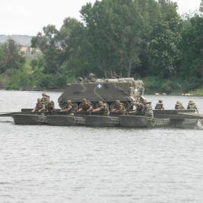 Το Γ' και το Δ' Σώμα Στρατού επισκέφθηκε ο Α/ΓΕΣ(ΦΩΤΟ)