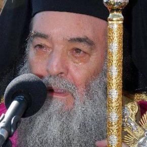 Ο Γόρτυνος Ιερεμίας για το δημοψήφισμα: «Δεν μας επιτρέπεται ναλιποψυχήσουμε»