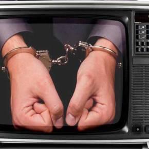Σκάνε οι βόμβες… Εντάλματα σύλληψης 3 δημοσιογράφων αστέρων τηςTV!