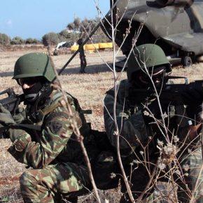 Αποκάλυψη : To Στρατηγικό Σχέδιο του ΓΕΣ που «σφράγισε» τα Βόρεια Σύνορα τηςΧώρας!