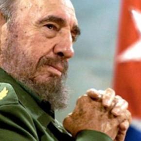 Ο Φιντέλ Κάστρο συγχαίρει Τσίπρα για τοόχι