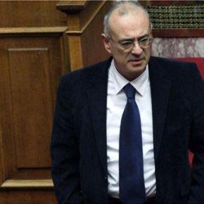 Βολές από τον υπουργό Οικονομίας Μάρδας: Ζωή Κωνσταντοπούλου και Λαφαζάνης… lost inspace