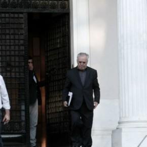«Πράσινο φως» του κυβερνητικού συμβουλίου για την ελληνικήπρόταση