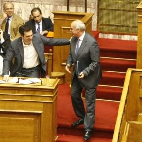 Ξέχασε και ο Μεϊμαράκης την ΕθνικήΆμυνα!