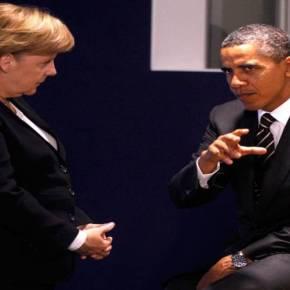 Ασφυκτική πίεση από ΗΠΑ προς Γερμανία για κούρεμα του ελληνικούχρέους