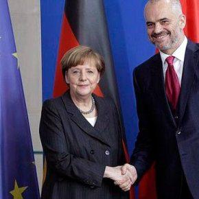 Η Αλβανία Ζητά Αποζημίωση Έναντι της ΕλληνικήςΚρίσης