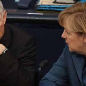 Η ΜΟΝΗ ΜΑΣ ΠΑΡΗΓΟΡΙΑ ΓΙΑ ΤΗ ΣΥΜΦΩΝΙΑ-ΛΑΙΜΗΤΟΜΟ Απανωτές και σε διεθνές επίπεδο σφαλιάρες κατά Μέρκελ-Σόιμπλε για Grexit και ελληνικόχρέος