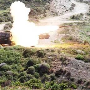 Περιοδεία του Αρχηγού ΓΕΣ στη Θράκη με το Δ' Σώμα Στρατού να αποδεικνύει την υψηλήετοιμότητα
