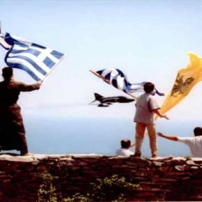 Άρθρο-κεραυνός του Π.Μπαλτάκου που τα λέει όλα: «Η Ελλάδα είναι Βυζάντιο όχι ΔυτικήΕυρώπη»