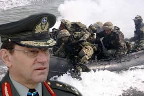 Ο στρατηγός Γκίνης πρώην Α/ΓΕΣ τοποθετείται για τον μελλοντικό αμυντικό σχεδιασμό και τιςπροκλήσεις