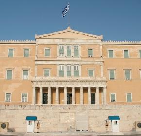 «Δεν είναι αναπόφευκτα χρεοκοπία και Grexit»ΤΡΙΜΗΝΙΑΙΑ ΕΚΘΕΣΗ ΓΡΑΦΕΙΟ ΠΡΟΥΠΟΛΟΓΙΣΜΟΥΒΟΥΛΗΣ