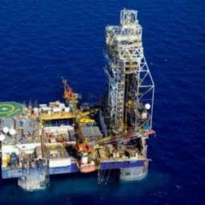 ΒΟΜΒΑ! Ο ι Τούρκοι στήνουν πλατφόρμα πετρελαίου στοΚαστελόριζο…