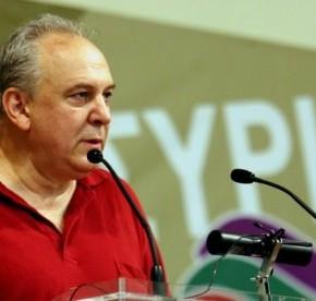 ΞΕΚΙΝΗΣΑΝ ΟΙ ΑΠΟΧΩΡΗΣΕΙΣ ΑΠΟ ΤΟΝ ΣΥΡΙΖΑ – Παραιτήθηκε από μέλος της Κ.Ε. ο ΡούντιΡινάλντι