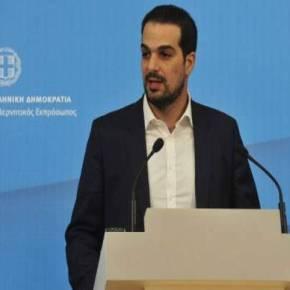 Σακελλαρίδης: Το αποτέλεσμα συνιστά σοβαρή διαίρεση στην ενότητα της ΚΟ του ΣΥΡΙΖΑ Προτεραιότητα του πρωθυπουργού και της κυβέρνησης είναι η επιτυχής ολοκλήρωση τηςΣυμφωνίας