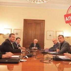 Ο Τσίπρας επαναφέρει την παλαιά πρόταση των 8,5 δισ στιςΒρυξέλλες