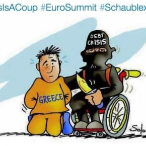 ΤΟ ΣΚΙΤΣΟ ΠΟΥ ΚΑΝΕΙ ΤΟ ΓΥΡΟ ΤΟΥ ΔΙΑΔΙΚΤΥΟΥ! Πώς αντιμετωπίζουν την Ελλάδα στιςΒρυξέλλες!