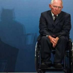 Ο «Χερ» Β.Σόιμπλε είναι ο πρόεδρος της εταιρείας στο Λουξεμβούργο που θα παρέδιδαν τα περιουσιακά στοιχεία της Ελλάδας(vid)