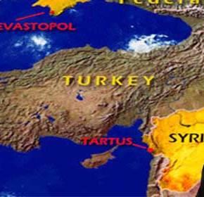 Έτοιμη η Τουρκία να εισβάλλει στηΣυρία