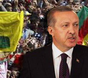 Στον εφιάλτη του πολέμου με τους Κούρδους βυθίζεται ηΤουρκία