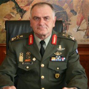 «Ο Στρατός πρέπει να σταθεί όρθιος»Παρέμβαση του Επίτιμου Αρχηγού του ΓΕΣ υπέρ τηςΕυρώπης
