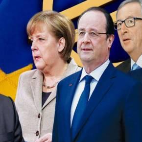 O A.Τσίπρας είπε «ΝΑΙ» στο σχέδιο των Ευρωπαίων και ζητά «γέφυρα» τριών εβδμάδων – Τι λέει non paper τουΜαξίμου