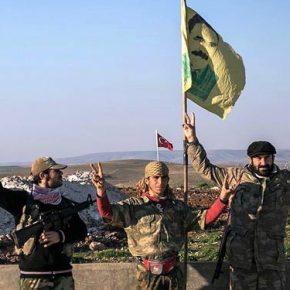 Ιράκ, Συρία, Αίγυπτος και Κούρδοι εναντίονΤουρκίας
