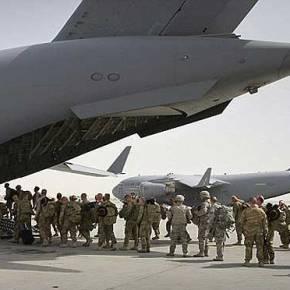Ετοιμάζουν εισβολή στην Συρία οι Αμερικανοί εναντίον του Άσαντ!