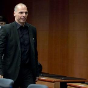 Γ. Βαρουφάκης: Σκεφτόμαστε και νομικά μέτρα κατά τουGrexit