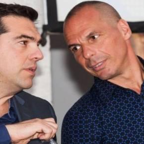 Γ.Βαρουφάκης: «Είχαμε ετοιμαστεί για Grexit και παράλληλο νόμισμα αλλά δεν το δέχθηκε ο Α.Τσίπρας που προτίμησεσυμβιβασμό»!