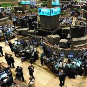Για «τεχνικούς λόγους» έκλεισαν την Wall Street – Φοβούνταικάτι;
