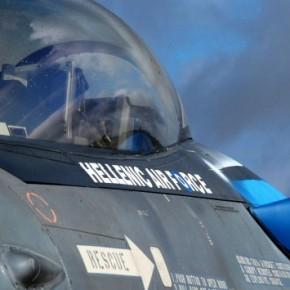 Απλά οι καλύτεροι! Άλλο ένα βραβείο για την ΠΑ στη Βρετανία όπου το F-16 ΖΕΥΣ μάγεψε!ΒΙΝΤΕΟ
