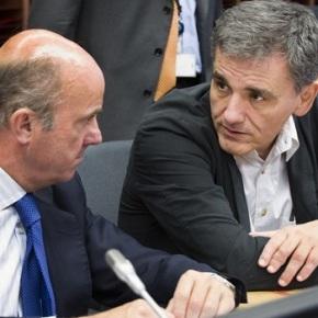Ανησυχία στο Eurogroup για πολιτική αστάθεια στην Αθήνα -Γιούνκερ: Η Ελλάδα είναι και θα παραμείνει με τρόπο αμετάκλητο μέλος τηςευρωζώνης
