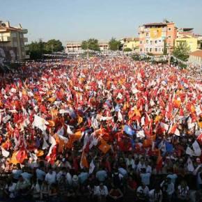 Οι στόχοι Ερντογάν με τις επιχειρήσεις κατά τωνΚούρδων