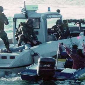 Τουρκική προβοκάτσια εναντίον της Ελλάδος με θύματα τους Σύρουςπρόσφυγες