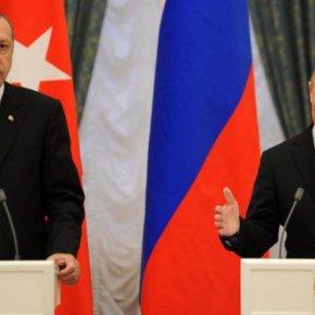 Τα αντικρουόμενα συμφέροντα Τουρκίας & Ρωσίας στη Συρία και ο ρόλος τωνΗΠΑ