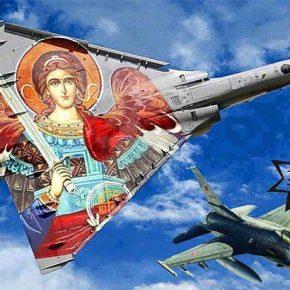 Κατά κράτος κέρδισαν τους Τούρκους των F-16 τα Σαΐνια των Ελληνικών Μιράζ!