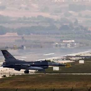 Τουρκία – ΗΠΑ ένωσαν τις δυνάμεις τους κατά του ΙσλαμικούΚράτους