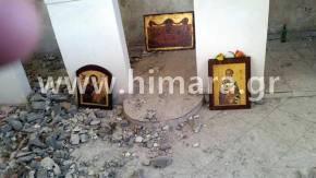 Προκαλεί η Αλβανία μετά τα επεισόδια σε ναό στιςΔρυμάδες