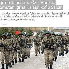 ΦΕΤΕΣ κόβουν τους Τούρκους οι Κούρδοι – Ο Ερντογάν θα πληρώσει ακριβά τα μεγάλα τουοράματα.